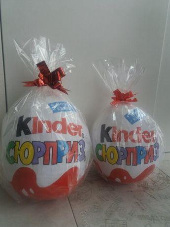 Бокс коробка подарочная Киндер Кіндер