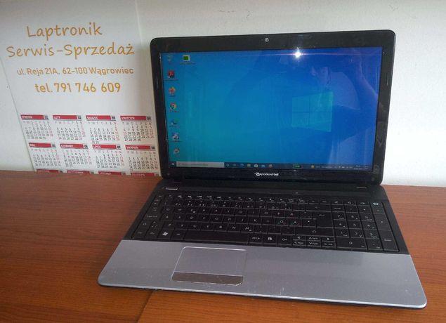 Acer PBTE11 15,6 LED Intel B820 2x1,70GHz 4GB 500GB Intel HD HDMI GW!