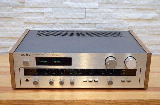 amplituner Sony STR3800L -Super Stan -oryginał100%