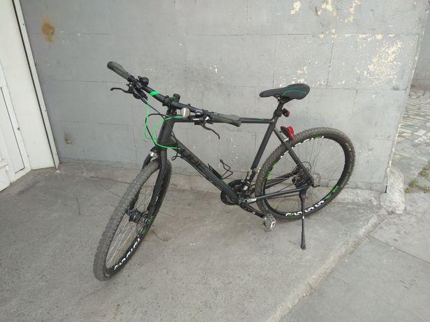 Продам велосипед с Европы.