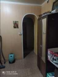 Квартира находится практически в центре транспортных развязок. (NV)