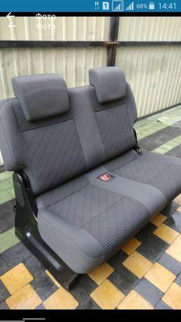 элементы салона для Volkswagen Caddy.
