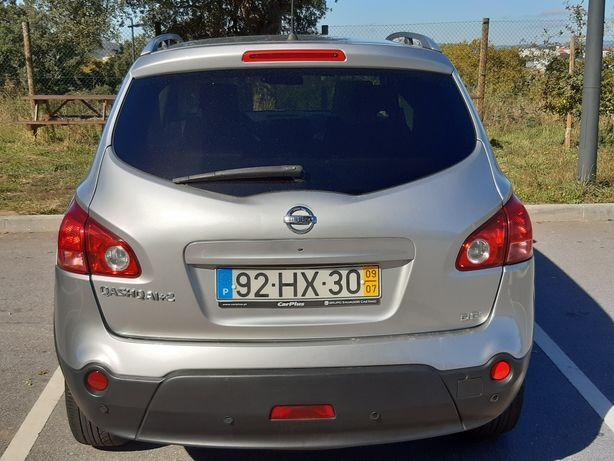 Nissan Qashqai +2 1.5 dci 7 lugares