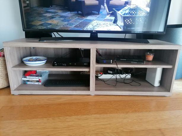 Móvel sala TV ikea