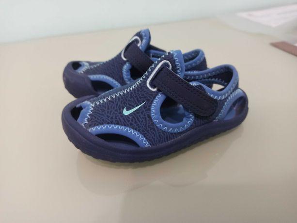 Buty dziecięce nike sandałki