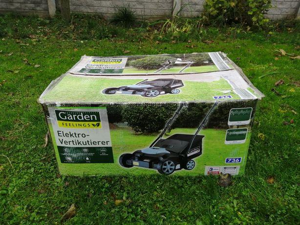 Wertykulator Garden 1500W