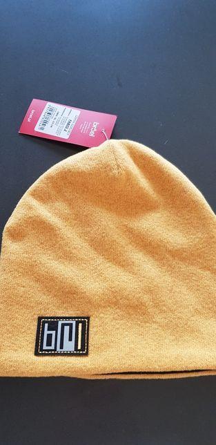 Nowa czapka broel