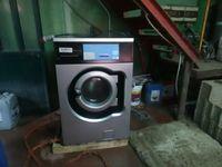 Lavadora de roupa industrial Self-service agropecuária