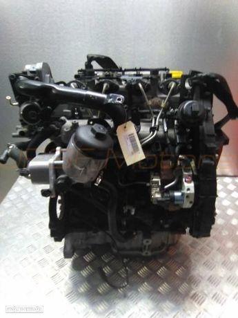 Motor Opel ASTRA H 1.7 CDTI DIESEL de 2005  Ref: Z17DTH