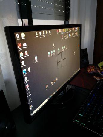 Monitor Asus VG248QE 24pulgadas como novo