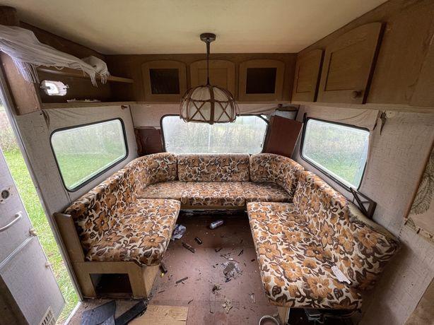 Meble szafki okna drzwi lazienka kamper przyczepa kempingowa