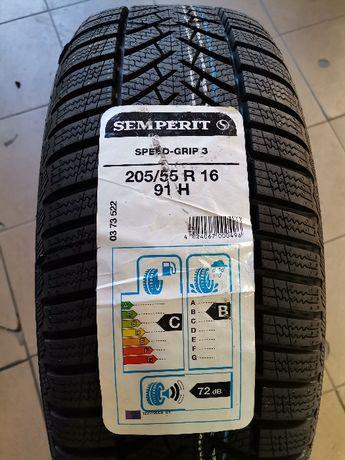 205/55R16 91H Semperit SPEED GRIP3 Nowe 19rok