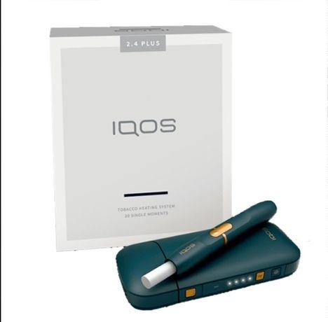 IQOS 2.4 Plus, оригинал, 3300руб.