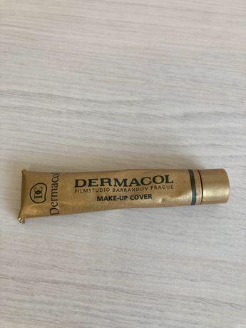 Дермакол Dermakol тональный крем тон 213 Оригинал