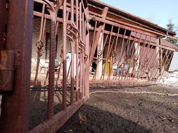 balustrady (ogrodzenie)