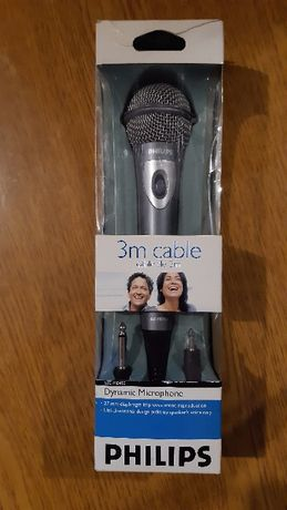 Продам новий мікрофон