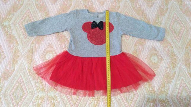Платье для девочки платтячко для дівчинки нарядное платье фотозона
