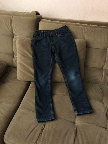 Утепленные джинсы на флисе Palomino