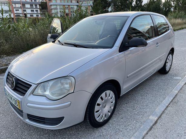 VW POLO VAN 1.4 TDI