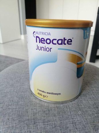 Mleko neocate junior 4 puszki nowe