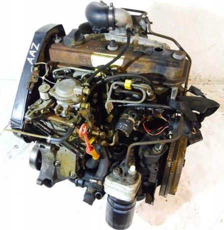 Двигун Vw Passat T4 Golf 3 1.9 TD AAZ