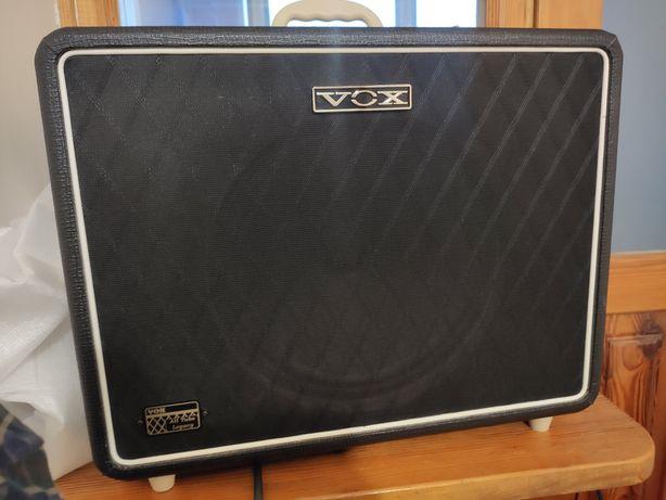 Ламповий комбік Vox NT15C1. VOX NIGHT TRAIN 15 watt