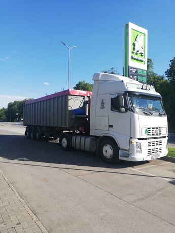 Щебінь/Відсів/пісок, а також перевезення зернових та міндобрив!!!