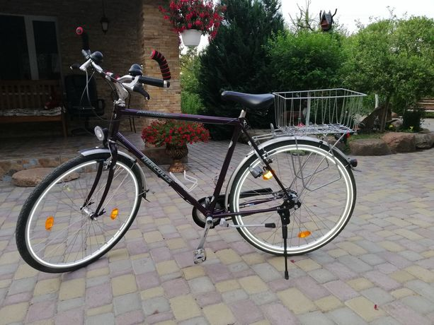 Велосипед ГЕРКУЛЕС