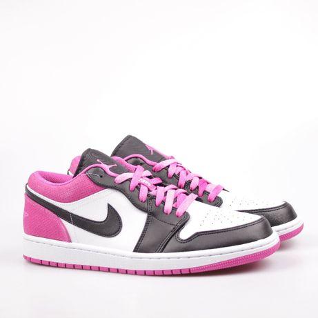 Кроссовки оригинал! Nike Air Jordan 1 low SE, CK3022-005, 44-45 раз