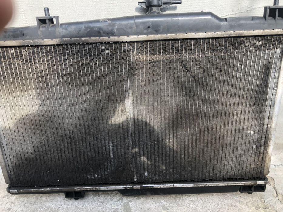 Радиатор Geely mk 1.6 Балабино - изображение 1