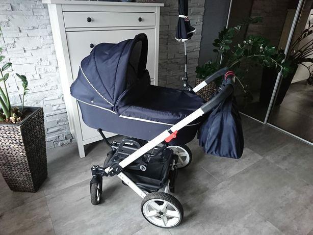 Wózek Hartan Vip XL