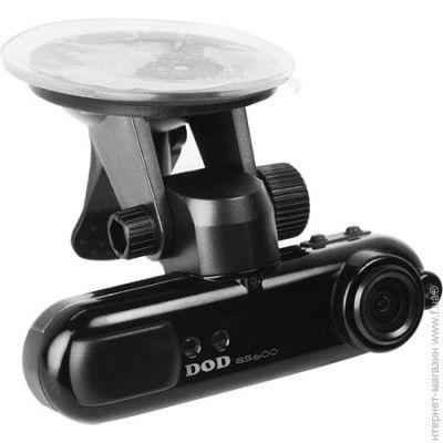 Видеорегистратор Dod GS600