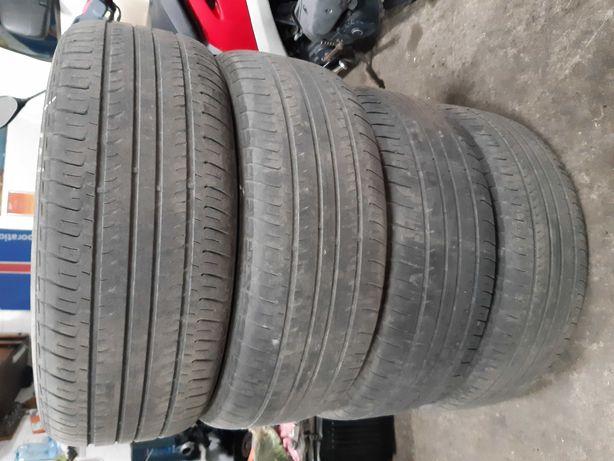 Резина 235/55R18