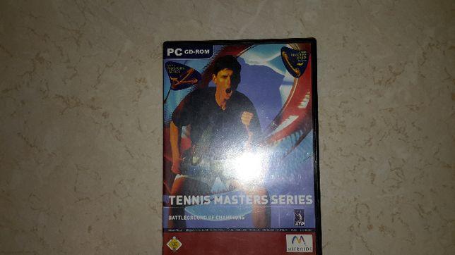 Gra na PC Tennis Masters Series