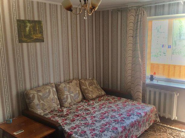 Сдается квартира в Украинке, рядом Днепр и маршрутки в Киев