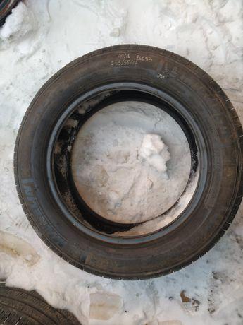 Резина шина покрышка гума Michelin Energy Saver A/S 235/55/17