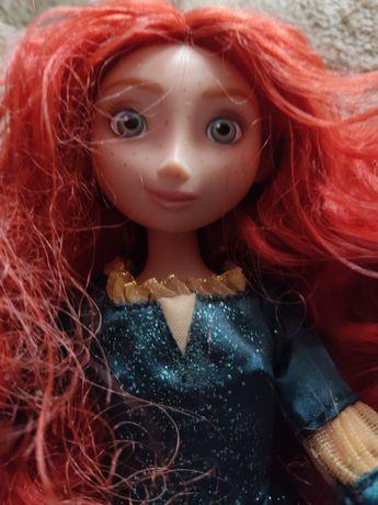 Кукла Мерида Дисней