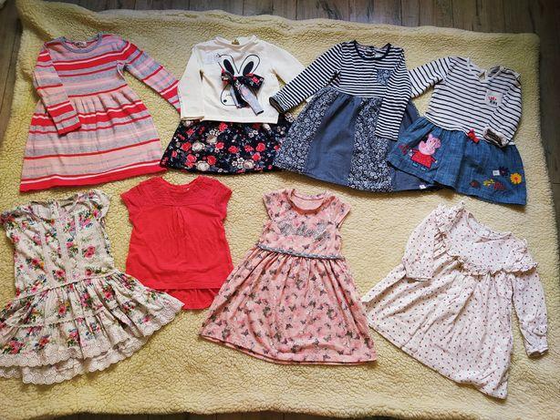 Next H&m платье платья 2-3 года
