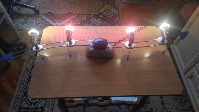 Lampa sufitowa punktowa