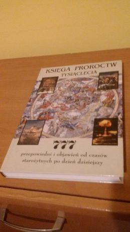 """""""Księga proroctw"""""""
