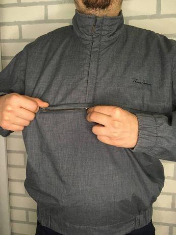 куртка анорак tomas burberry