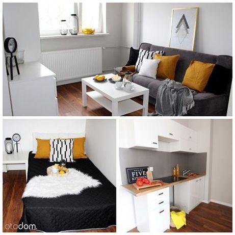 Mieszkanie, 43 m², blisko firmy ZF, X-COM, Huty GU