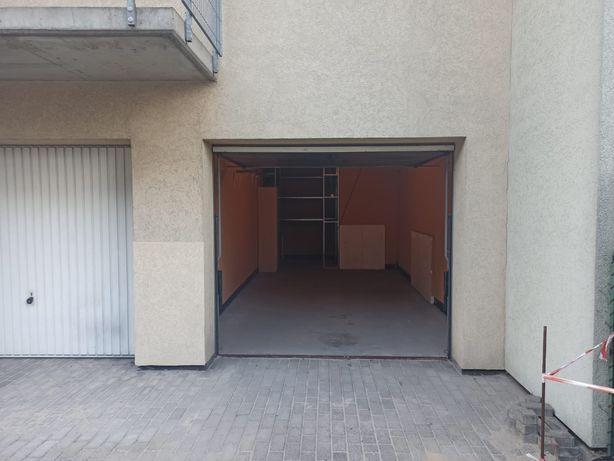 Wynajmę garaż w Wejherowie ul. Necla 10 REZERWACJA!!!