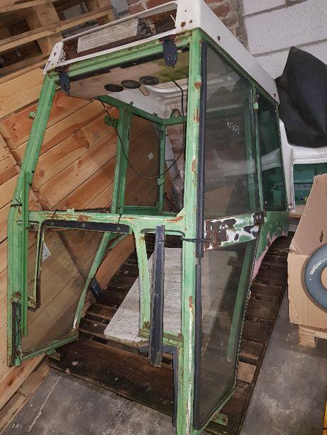 Ogrodnicza kabina ciągnik sadowniczy Fendt 250V 260V 270V 275V 280V