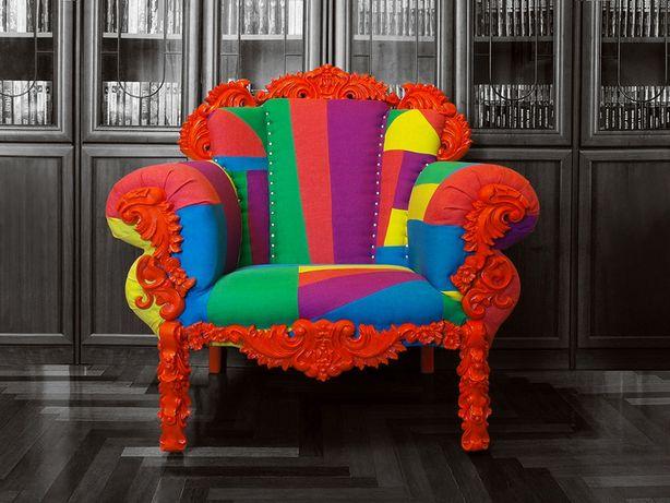 Партнерство по изготовлению предметов интерьера, мебели, светильников.