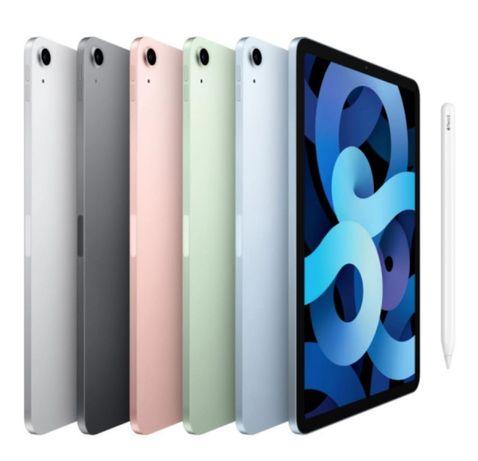 Apple iPad Air 10.9'' 64/256Gb/iPeople/Обмін/Гарантія