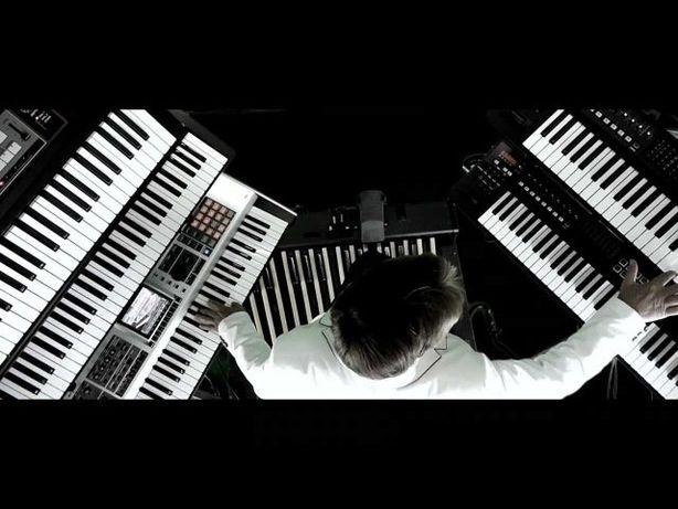 Нужен клавишник в инди-рок группу