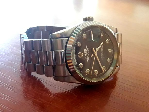 Годинник Rolex Oyster Perpetual Day-Date