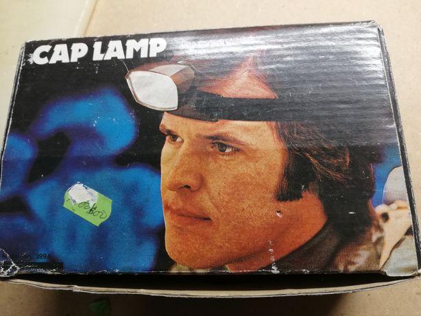"""Lanterna de """"mineiro"""""""