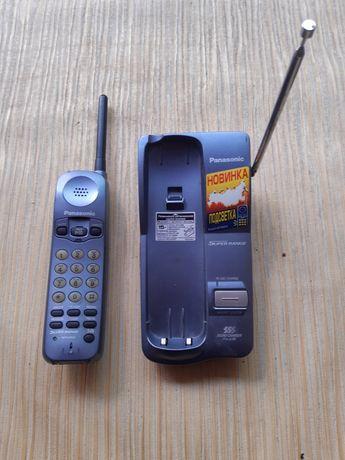 Продаётся радиотелефон Panasonic